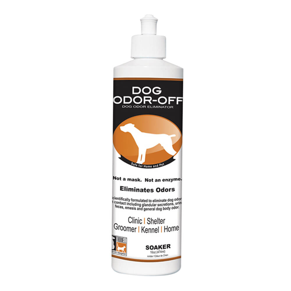 Odor-Off Dog Odor Eliminator