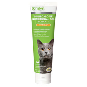Nutri-Cal High Calorie Supplement for Cats