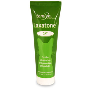 Laxatone, Regular Flavor, 2.5 Ounce Tube