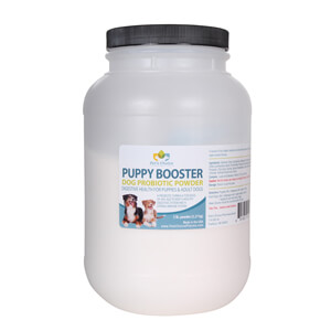 Puppy Booster, Dog Probiotic Powder, 5 lbs