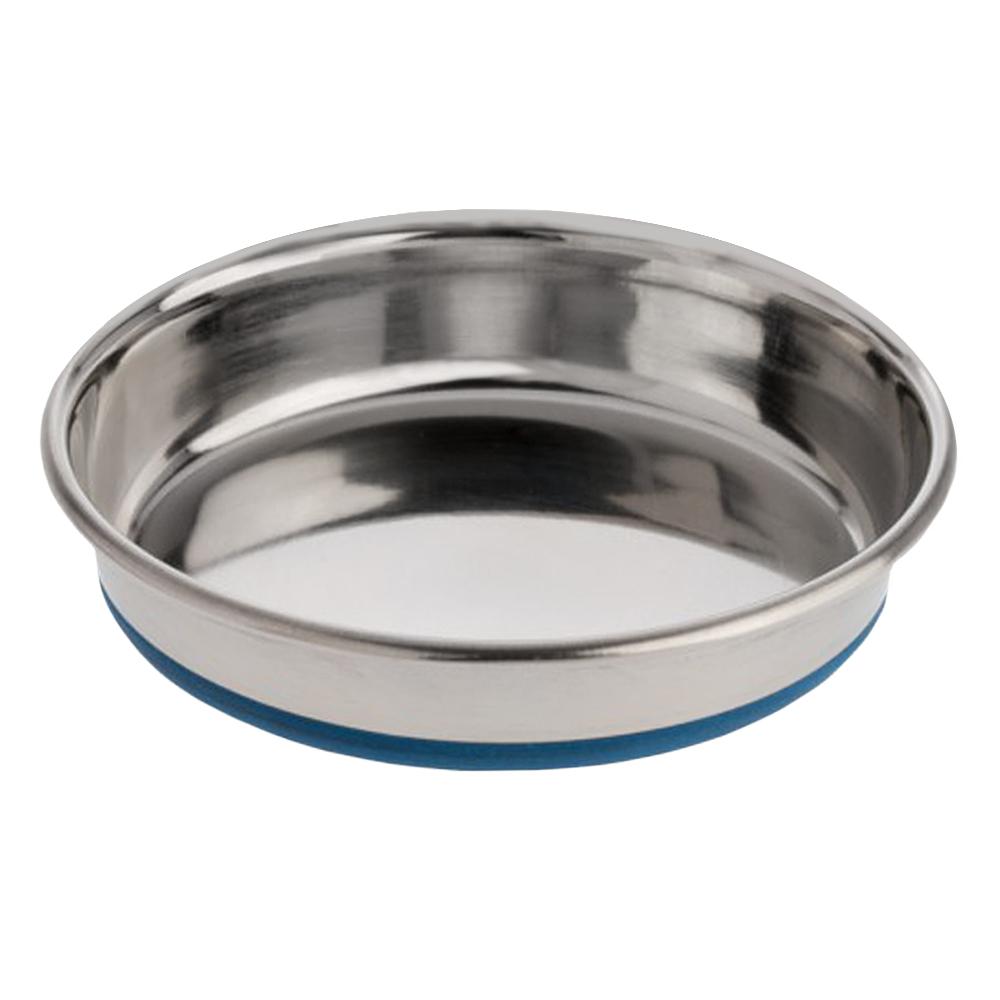 Durapet Premium Rubber Bonded Cat Dish