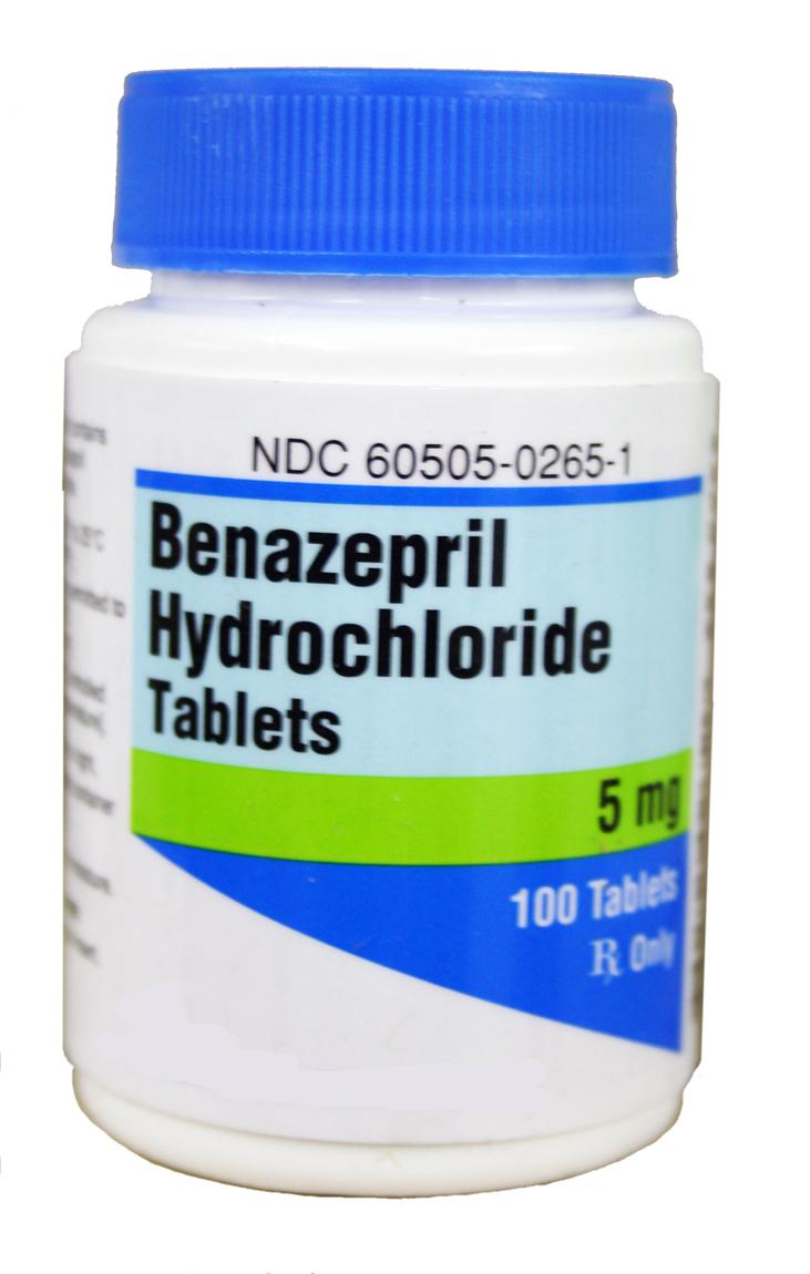 benazepril cat high blood pressure lambert vet supply