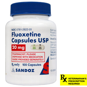 Fluoxetine 40 Mg Anxiety