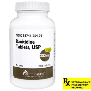 Ranitidine 300 Mg Tablets