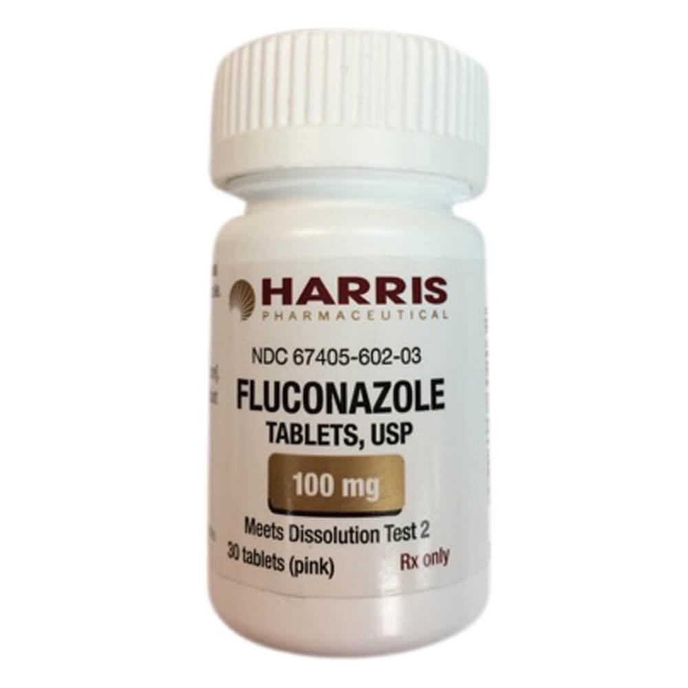 Fluconazole Pills For Sale