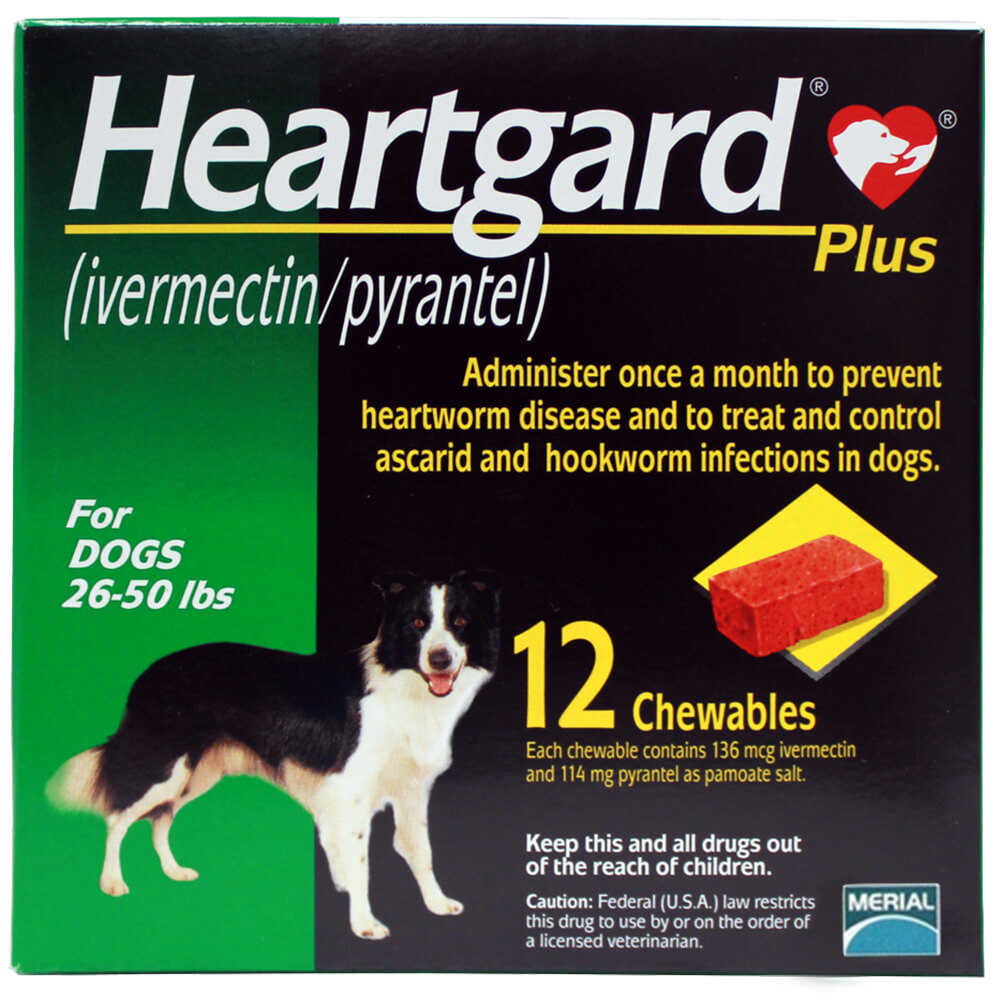 Fluoxetine And Canine Heartworm Medications