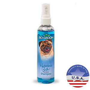 Bio-Groom Waterless Bath No Rinse Shampoo