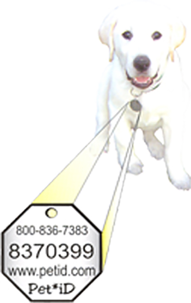 Pet iD Tag Service Plan Pack