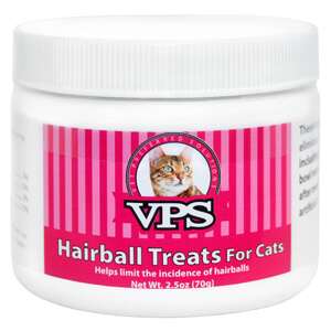 VPS Hairball Treats