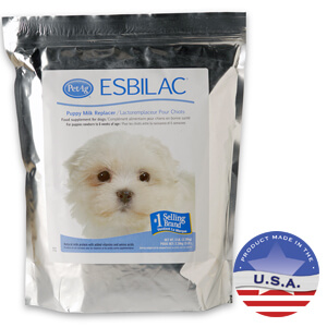 Esbilac Powder Milk Replacer, 5 lb Powder
