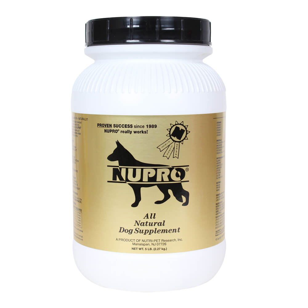 NUPRO All Natural Supplement Reviews: Does It Work?