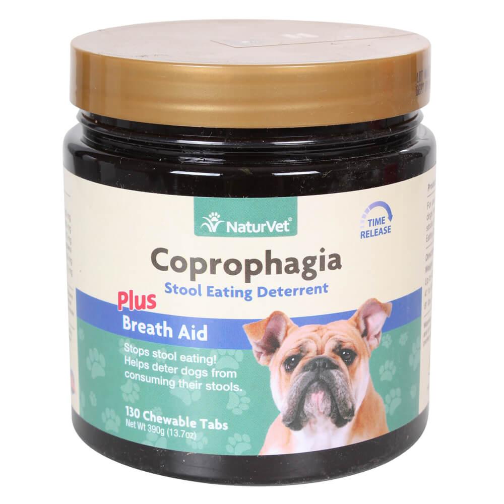 Coprophagia Deterrent Stop Dog Eating Poop Lambert Vet