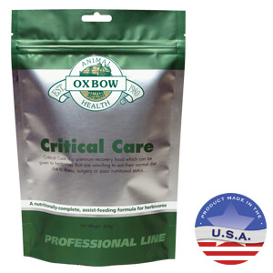 Critical Care, Anise, 454 Gram Bag