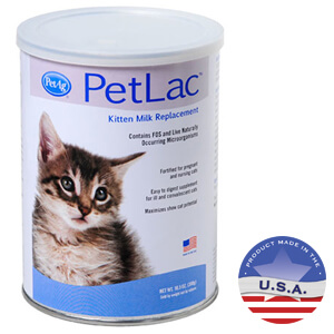 PetLac Kitten Milk Replacement Powder