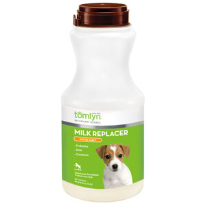 Nutri-Cal Milk Replacer for Puppies