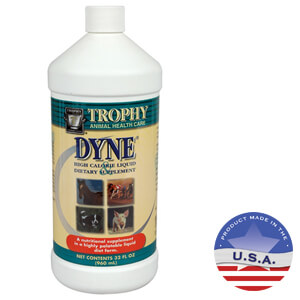 Dyne High Calorie Supplement
