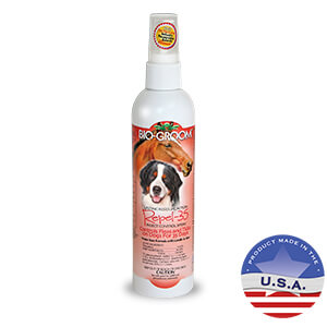 Bio-Groom Repel-35 Residual Action Insect Control Spray