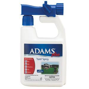 Adams Plus Yard Spray