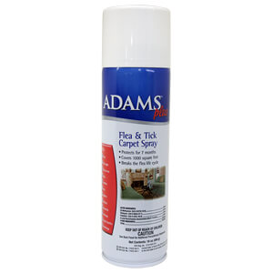Adams Plus Flea And Tick Carpet Spray Lambert Vet Supply