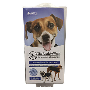 The Anxiety Wrap for Dogs
