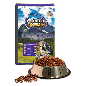 Heartland Select Dog Food Review