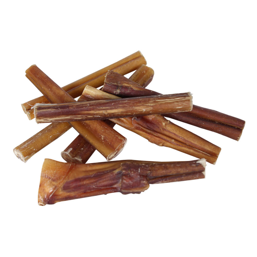 beef bully stick 4 in low odor. Black Bedroom Furniture Sets. Home Design Ideas