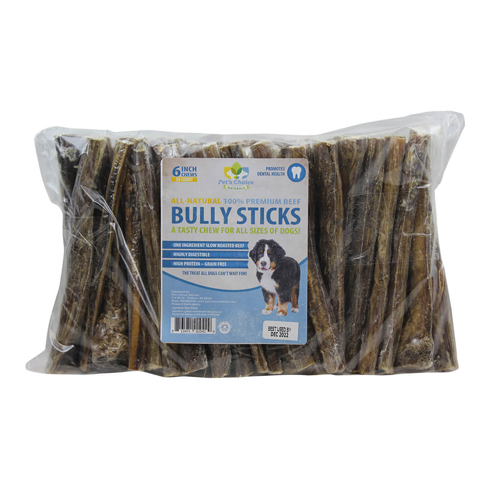 bully stick dog chews all natural pizzle chew lambert vet supply. Black Bedroom Furniture Sets. Home Design Ideas