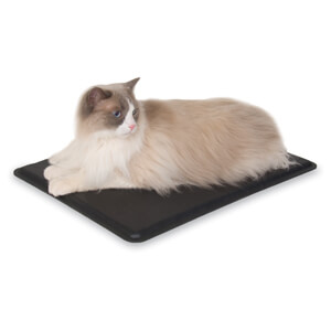 K&H Extreme Weather Kitty Pad & Cover