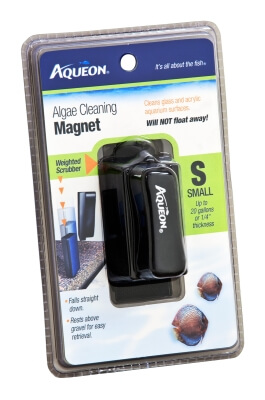 Magnet Algae Cleaning - Small