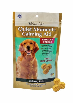 Quiet Moments Calming Soft Chew Dog 30Ct