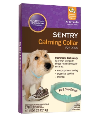 Pheromone Collar For Dogs Reviews