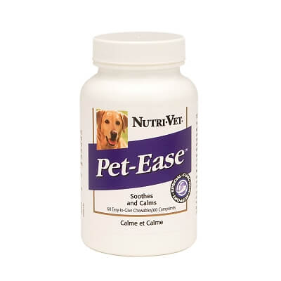 Pet-Ease Liver Chew 60 Ct