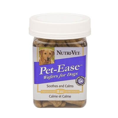 Pet Ease Wafers 8 oz