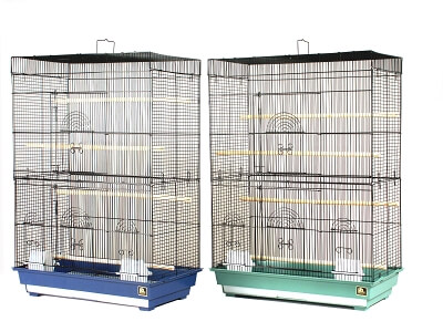 Flight Cage 26X14X36 - 2/Cs
