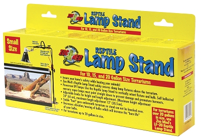 Lamp Stand Economy