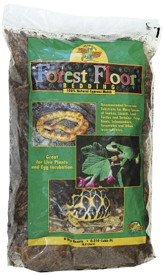 Forest Floor Bedding 8qt