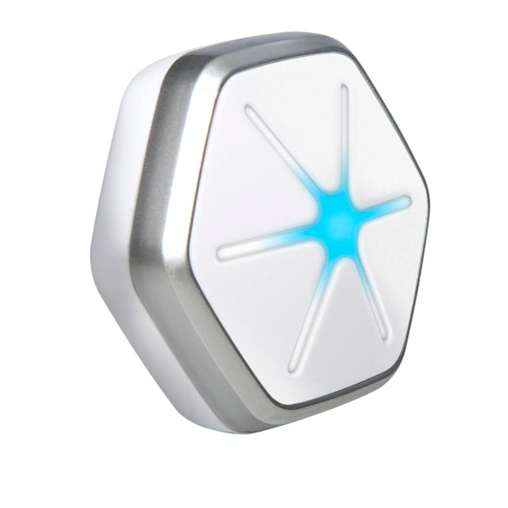 Dogtra StarWalk Activity Tracker White 1.6