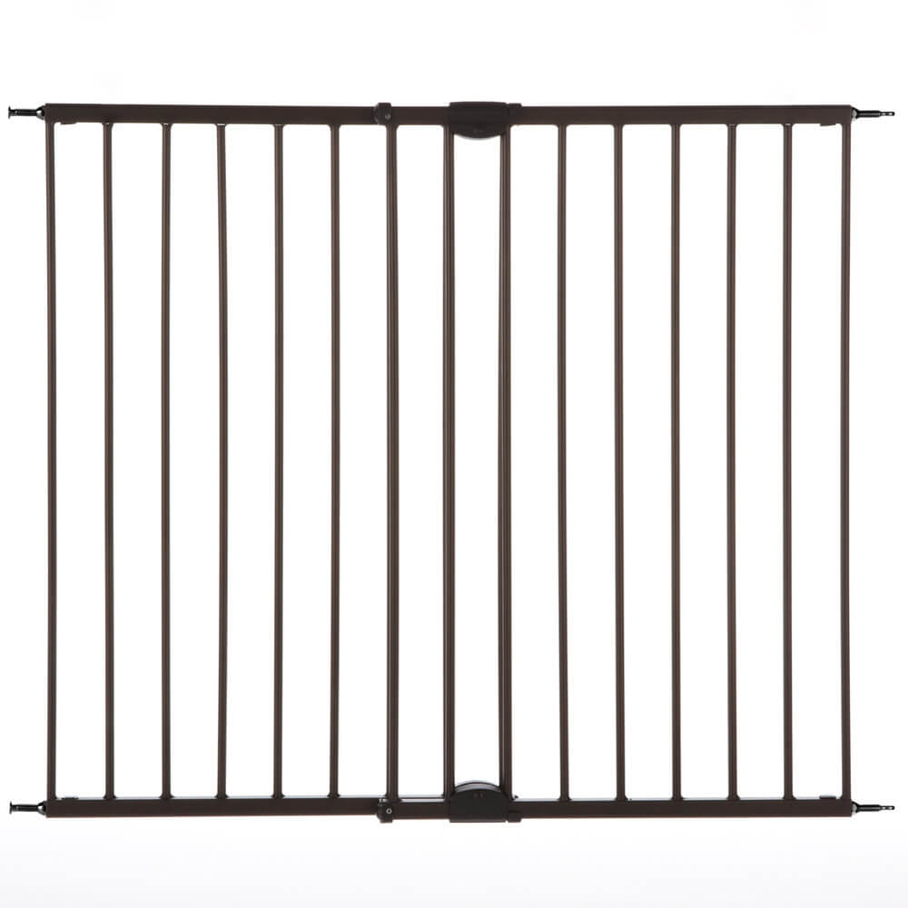 Pet Gates Retractable Amp Freestanding Gates