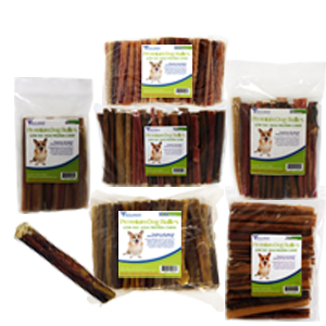 Bully Sticks for Dogs 6