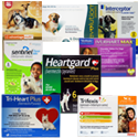 Heartworm Medications