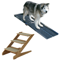 Dog Ramps & Steps