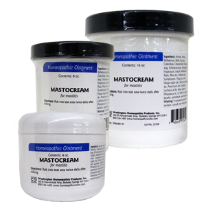 HomeoPet MASTOCREAM