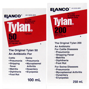 Tylan Injection