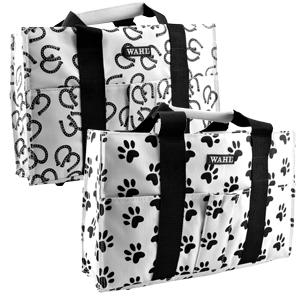 Wahl Tote Bags