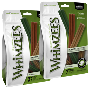 WHIMZEES Stix Doggie Dental Chews