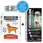 Cosequin DS Chewables Tablets, 132 count