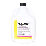 Valbazen Oral Suspension, 1 Liter