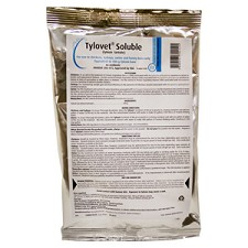 Tylovet Soluble Powder