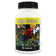 Bird Sulfa - Sulfamethoxazole