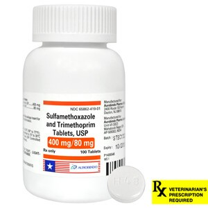 The Cost Of Sulfamethoxazole and Trimethoprim